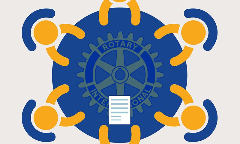 Club Assembly – Rotary Club Jakarta